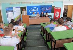 Летняя студенческая Школа «Технологии + Бизнес» и конкурс идей «Новатор-2013»
