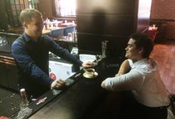 Кофе – напиток разговорный